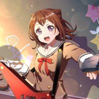 ☆3キャラ【約束のキャンディ】戸山 香澄のステータス詳細が判明しました!